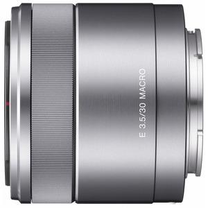 Photo of Sony SEL-30M35 Lens