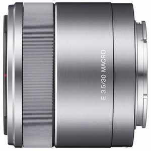 Photo of Sony SEL-30M35 Lens