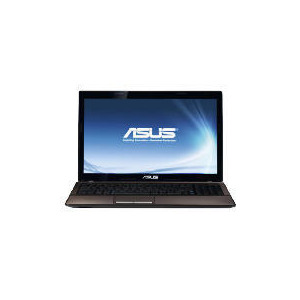 Photo of Asus K53E-SX961V Laptop