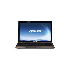 Photo of Asus K53E-SX963V Laptop