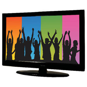 Photo of Technika 46-259 Television