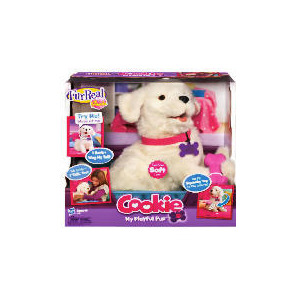 Photo of FurReal Friends Cookie My Playful Pup Toy