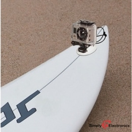 GoPro HD HERO2 Surf Edition Reviews