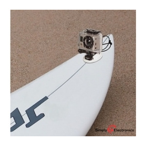 Photo of GoPro HD HERO2 Surf Edition Digital Camera