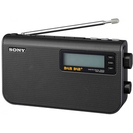 Sony XDR-S56DBP Reviews