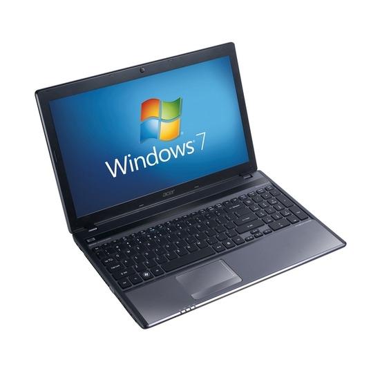 Acer Aspire 5755G-2678G75Mn