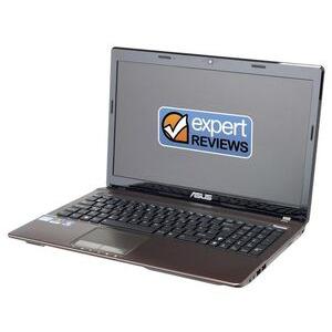 Photo of Asus K53SC-SX307V Laptop