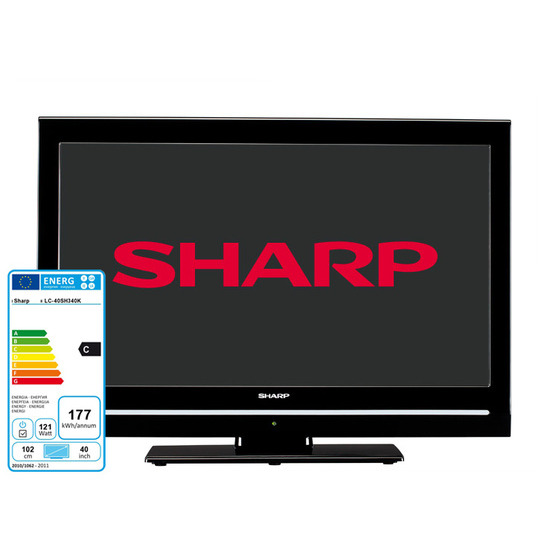 Sharp LC40SH340K