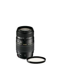 Tamron 70-300mm f4/5.6 DI LD Macro with UV 62mm Filter Reviews