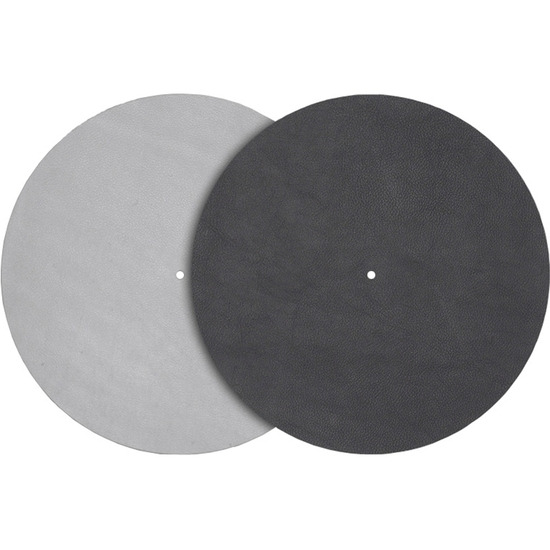 Pro-ject Leather Turntable Mat