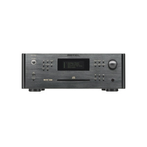 Photo of Rotel RCX1500 CD Player