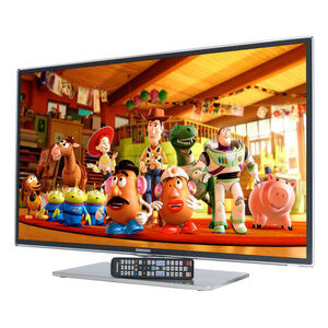 Photo of Samsung UE40D6530 Television