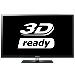 Photo of Samsung PS51D495 Television