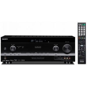 Photo of Sony STR-DN1020  Receiver