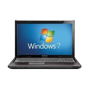 Photo of Lenovo Essential G570 M516FUK Laptop