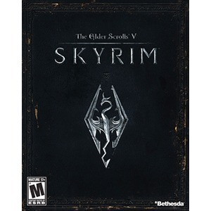 Photo of The Elder Scrolls V: Skyrim (PC) Video Game