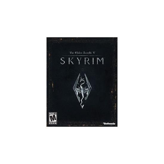 The Elder Scrolls V: Skyrim (XBOX 360)
