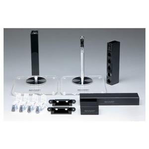 Photo of Sharp HT SL70 Home Cinema System