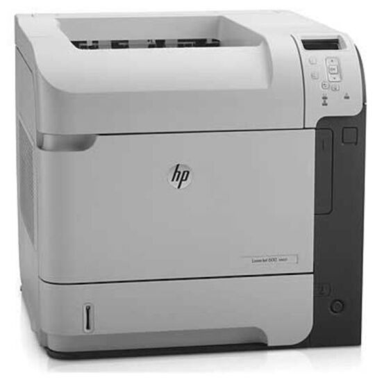 HP Laserjet Enterprise 600 M601DN laser printer