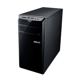 Asus Essentio CM6730 Reviews