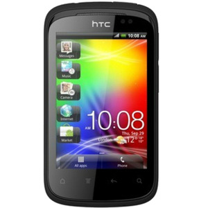 Photo of HTC Explorer Mobile Phone