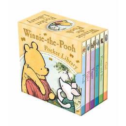 Winnie-the-Pooh Pocket Library Reviews