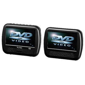 Photo of Venturer PVS1970 Portable DVD Player