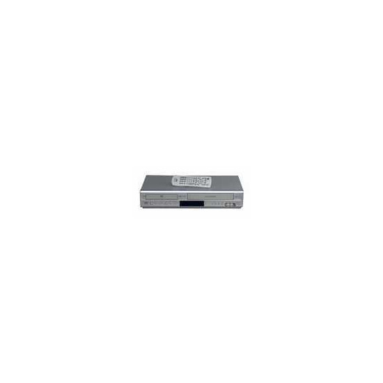 JVC HR-XV28 Silver