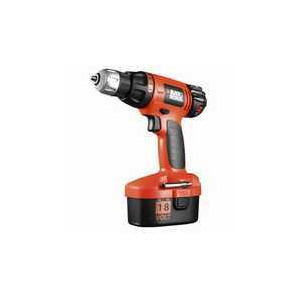 Photo of Black Decker CD18CA Power Tool