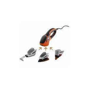 Photo of Black Decker MT3000 Power Tool