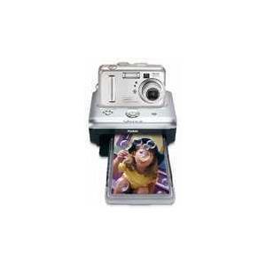 Photo of Kodak CX7525 and Easyshare Printer Dock Printer Dock