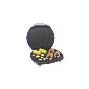 Photo of George Foreman 12629 GR36 JUMBO Contact Grill
