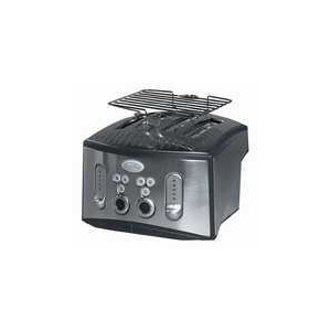 Photo of Breville TT24 4SL Toaster