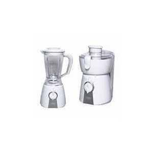 Photo of Breville JE6 Juice Extractor