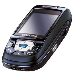 Photo of Samsung D500 Mobile Phone
