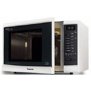Photo of Panasonic NN-A755WBEPG Microwave