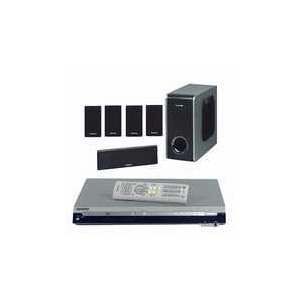 Photo of Samsung HT UP30R Home Cinema System