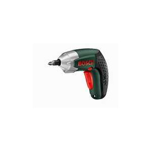 Photo of BOSCH IXOII SDRIVER Power Tool