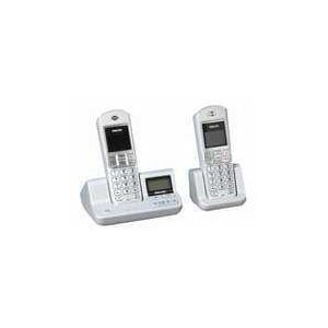 Photo of Philips DECT 627 TWIN Landline Phone