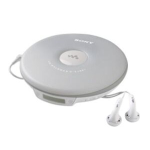 Photo of Sony D-EJ 001 CD Player