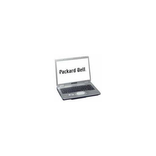 Packard Bell R4650 CELERON M 370 50GB 1024MB