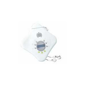 Photo of MOS CD024  White CD Player