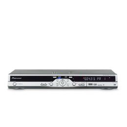Pioneer DVR-433H-S Reviews