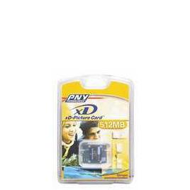 PNY 512MB XD CARD Reviews