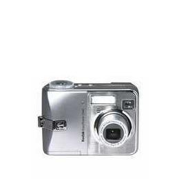 Kodak Easyshare C340 Reviews
