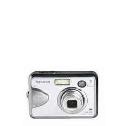 Fujifilm FinePix A370 Reviews