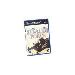Photo of SONY WARONTERR ORPS2 Video Game