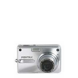 Pentax Optio S5Z Reviews