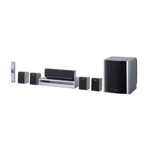 Photo of Sony DAR-RD 100 Home Cinema System