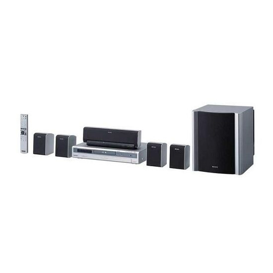 Sony DAR-RD 100